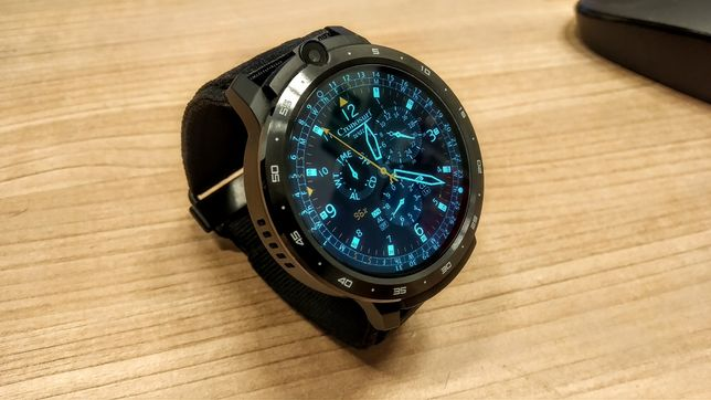 Smartwatch Full Android 3/32GB 4G