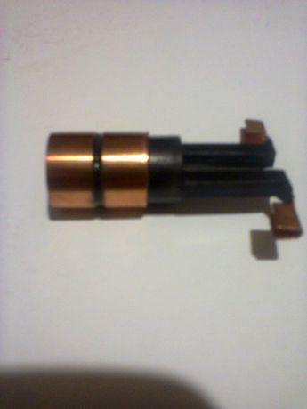 Ламель генератора 2110-2115, 2170, 1118 контактное кольцо ротора Ø 6мм
