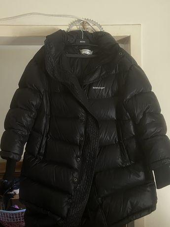 Balenciaga outerspace 2017 jacket