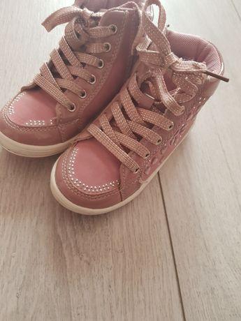 Buty 26 dziewczęce