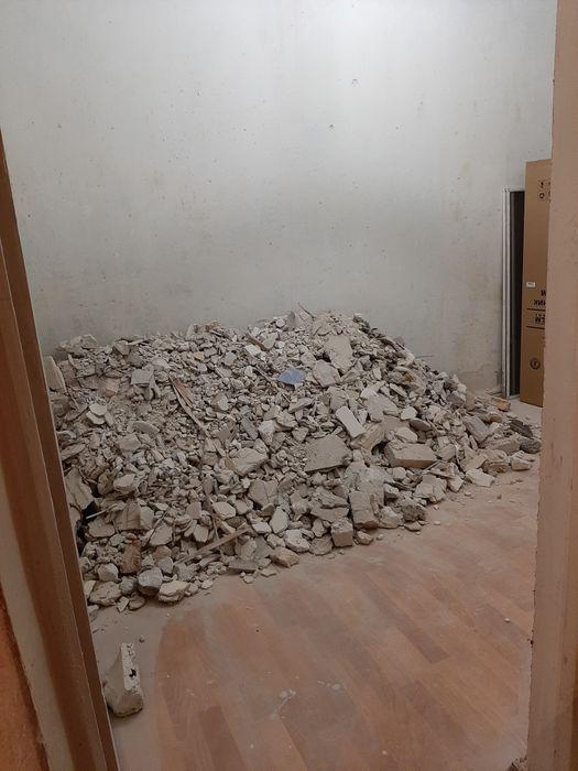 Отдам строительный мусор Кривой Рог - изображение 1