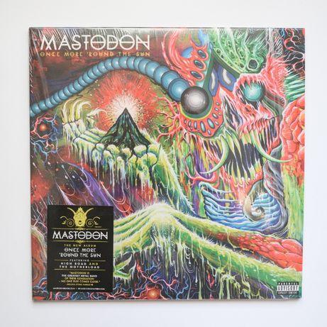 Mastodon - Once More Around The Sun 2LP