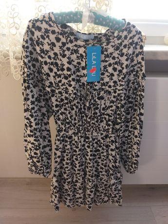 Nowa sukienka LILA LOU okazja!