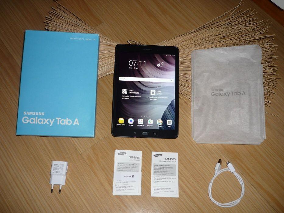 Samsung Galaxy Tab A, 9.7, Wifi, Muito Barato, Impecável Braga (São José De São Lázaro E São João Do Souto) - imagem 1