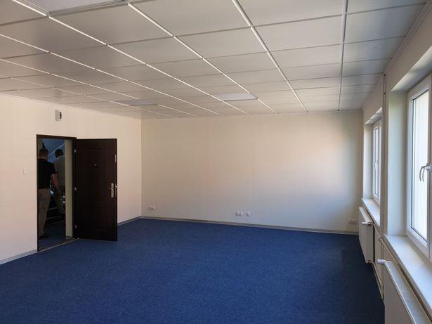 Nowoczesne biuro 18m2 w ekskluzywnym biurowcu