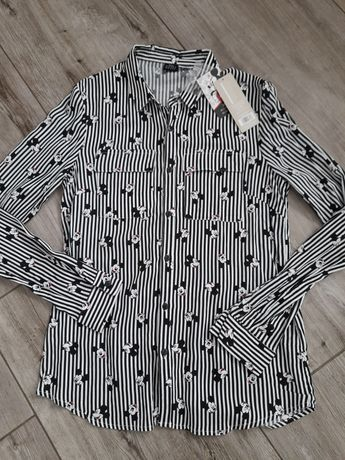 Koszula Mickey Mouse r 38 NOWA