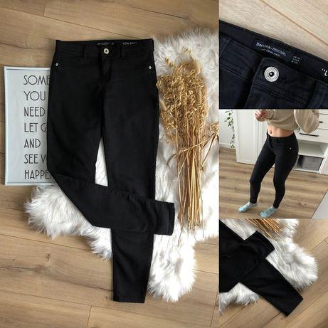 Чорні джинси Bershka