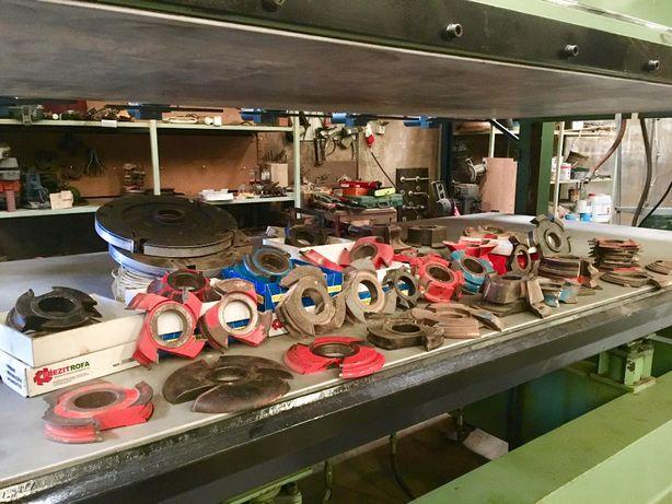 carpintaria ferramentas mangas fresas brocas