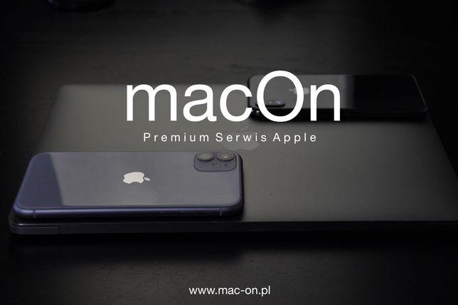 Wymiana szybki LCD Iphone Serwis Apple bateria zalanie płyta główna