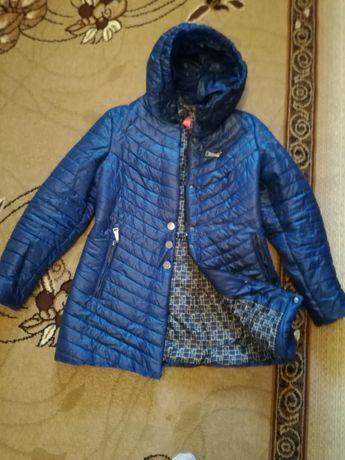 Дуже класна жіноча зимова куртка