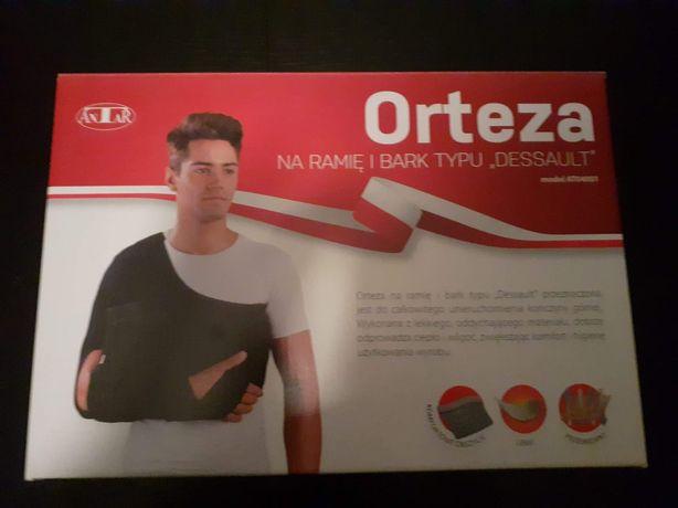 Orteza