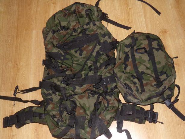 plecak wojskowy piechoty górskiej