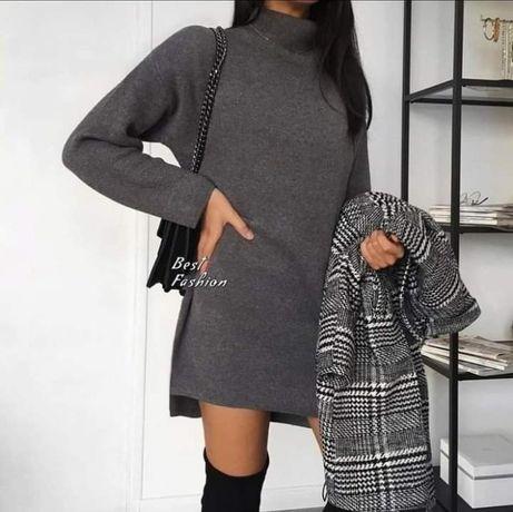 Женская туника (платье)
