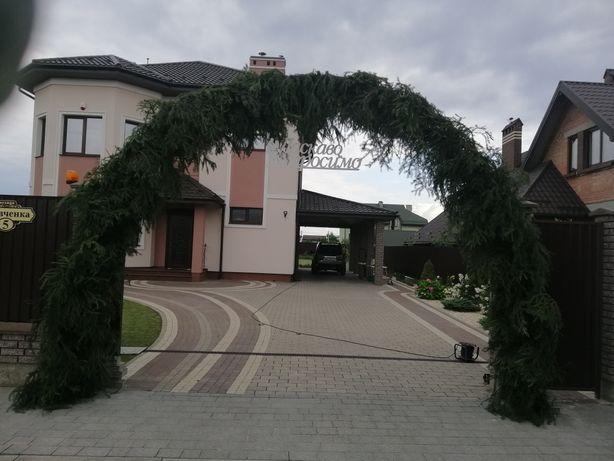 Оренда весільної арки, а також можливий продаж арки