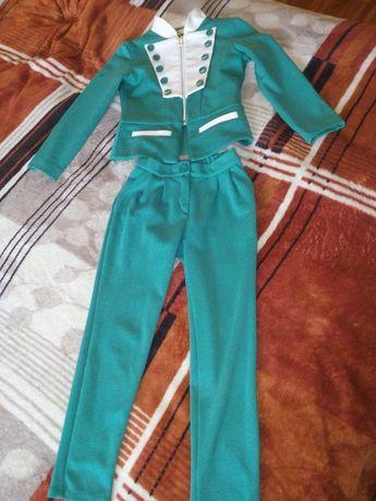 костюм для дівчинки