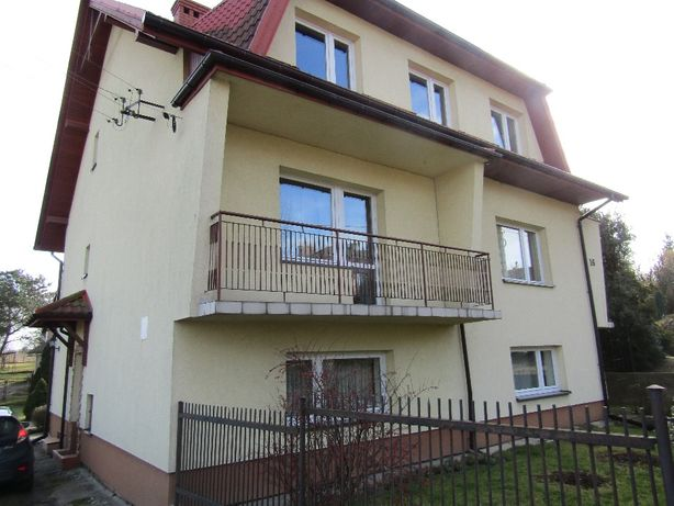 Dom Olewin 5 km od Olkusza