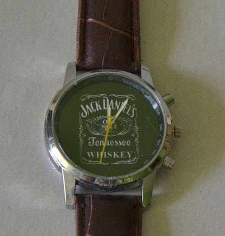 Zegarek męski dla miłośników whisky