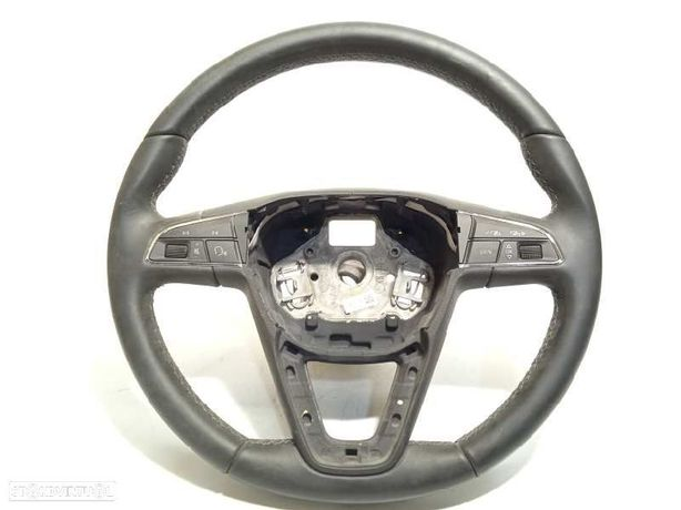 5F0419091AH Volante SEAT LEON ST (5F8) 1.4 TSI CZCA