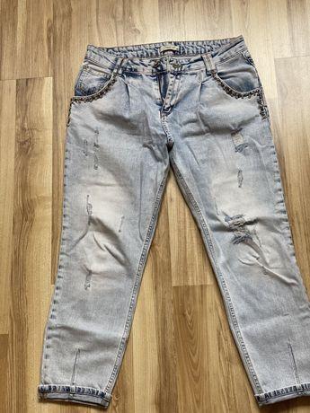 Spodnie Dshe
