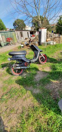 Yamaha bws original 70cc