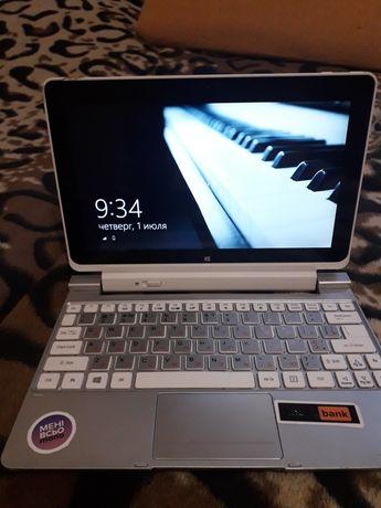Продам ноутбук планшет
