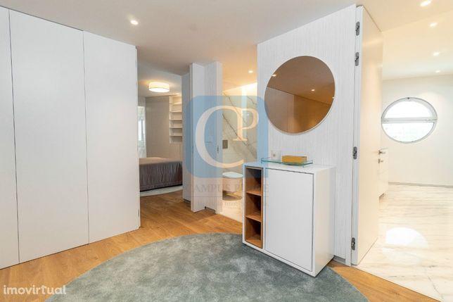 Apartamento T0 Novo - Asprela, Paranhos, Porto
