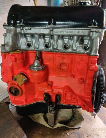 двигун ваз-2103(капитальний ремонт)