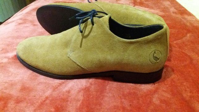Sapatos nº 42 El Ganso.