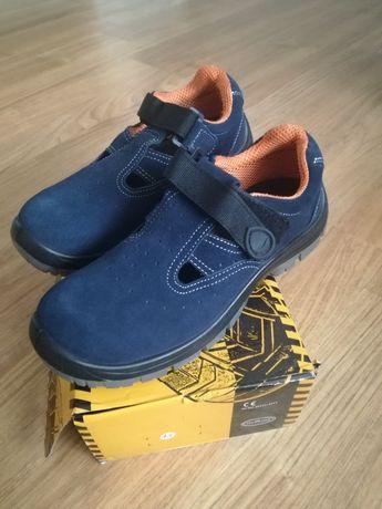 Nowe buty robocze
