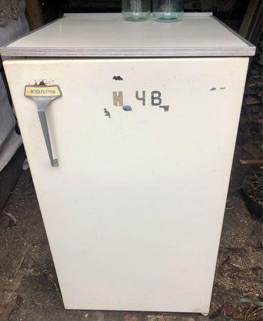 Холодильник КШ160