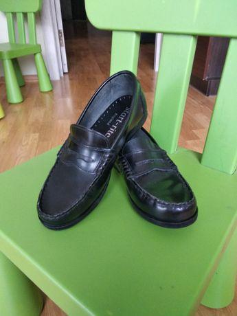 Туфлі дитячі для хлопчика