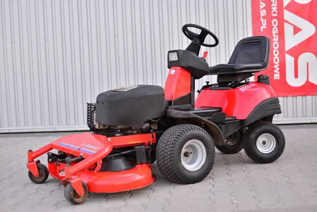 Traktorek kosiarka Simplicity (090303) - Baras