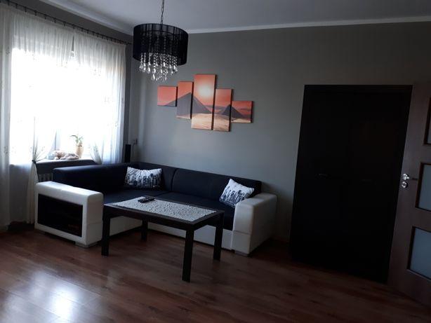 Mieszkanie 82.20 m w centrum miasta