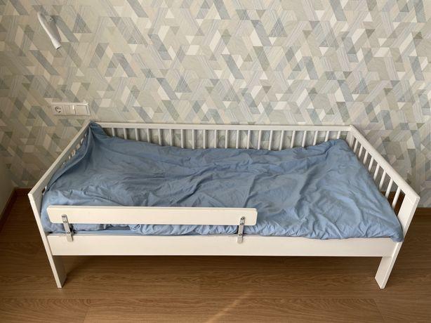 Кровать детская IKEA Gulliver (ИКЕА Гулливер)