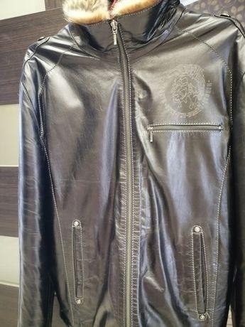 Куртка-Дублёнка натуральная мужская