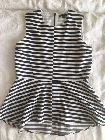 Блузка приталенная Lindex