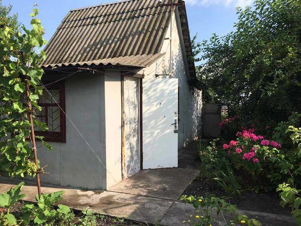 Дачный дом с участком (Чепилиевка)