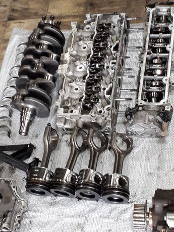 ГБЦ на форд мондео 4 2013 рік 1.6 TDCI стан нової 10000 гривень