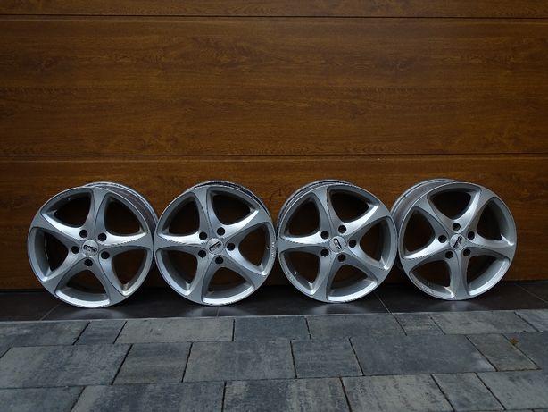 FELGI R16 5x112 Mercedes