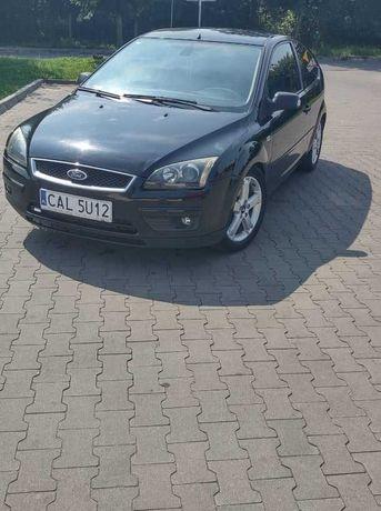 Ford Focus mk2 2006 r