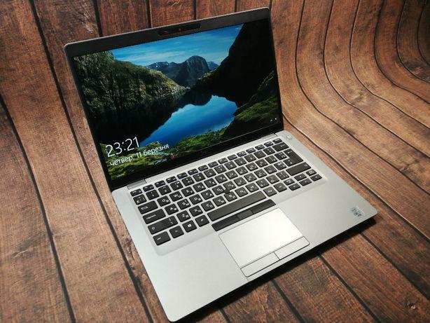 Dell Latitude 5411 Идеал 14'' IPS (i7 10850H, Nvidia MX250, 16/512)