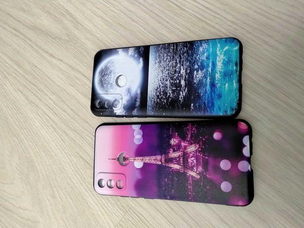 Чехлы Чохли накладки для Huawei P Smart 2020