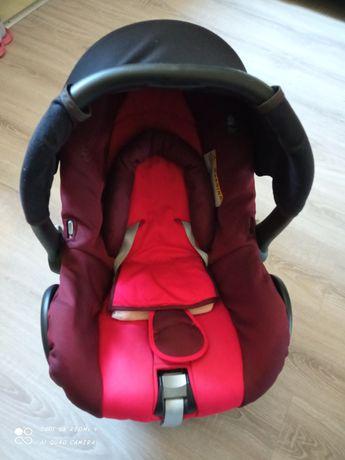 Fotelik,nosidełko maxi Cosi 0-13 kg