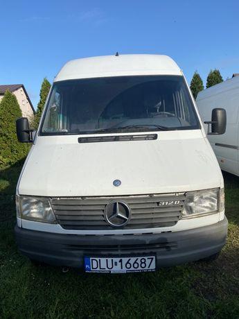 Mecedes Benz Sprinter 312D