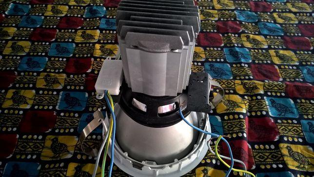 Focos luminárias projetores encastráveis e ajustáveis novos