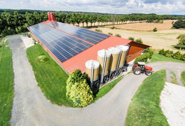 Fotowoltaika,panele słoneczne,instalacje fotowoltaiczne,20kW