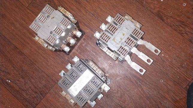 Магнитный пускатель ПМА 5102 и ПМА 5202 380в