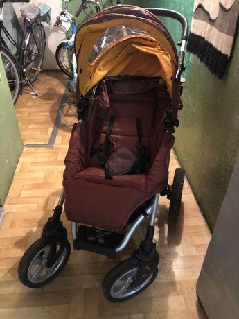 Wózek sportowy