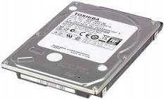 Dyski do Laptopow Toshiba 1 TB w 100 % Sprawne