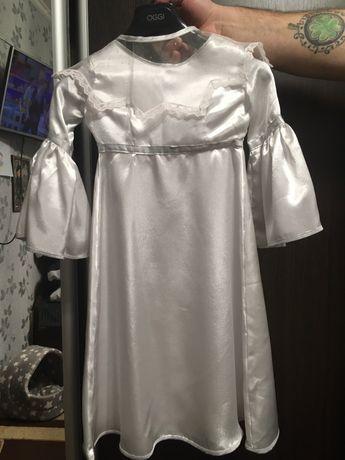 Продам платье для ангела